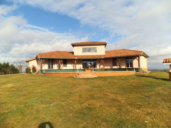 cabinet occitan 174 agence immobili 232 re gaudens 31 achat vente maison st gaudens