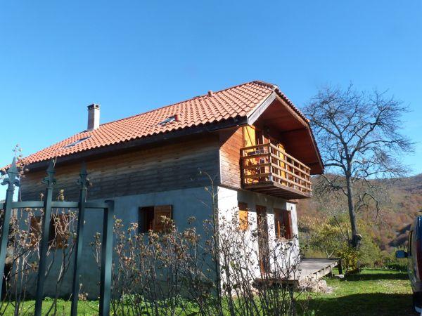 maison bois 224 vendre gaudens 31 vente maison bois st gaudens cabinet occitan
