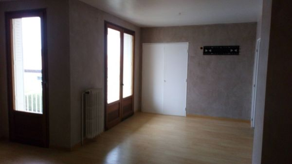 Proche centre ville Saint Gaudens appartement T4
